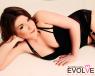 Evolve Studios Edinburgh - Boudoir Photography