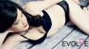 Evolve Boudoir Makeover - Edinburgh